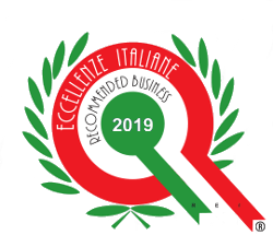 eccellenze italiane recommended business 2019